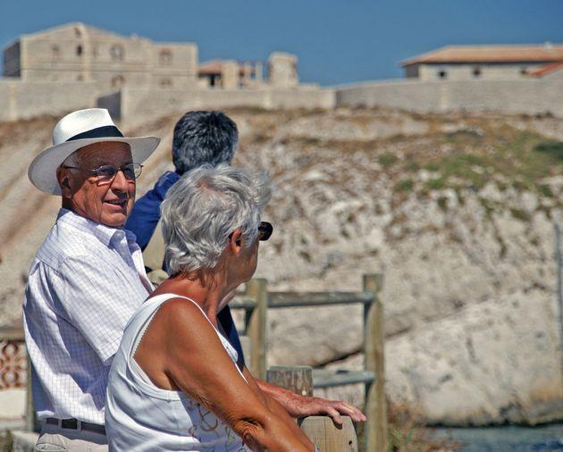 Τουρίστες τρίτης ηλικίας: Η Ελλάδα θέλει να γίνει «Φλόριντα» της