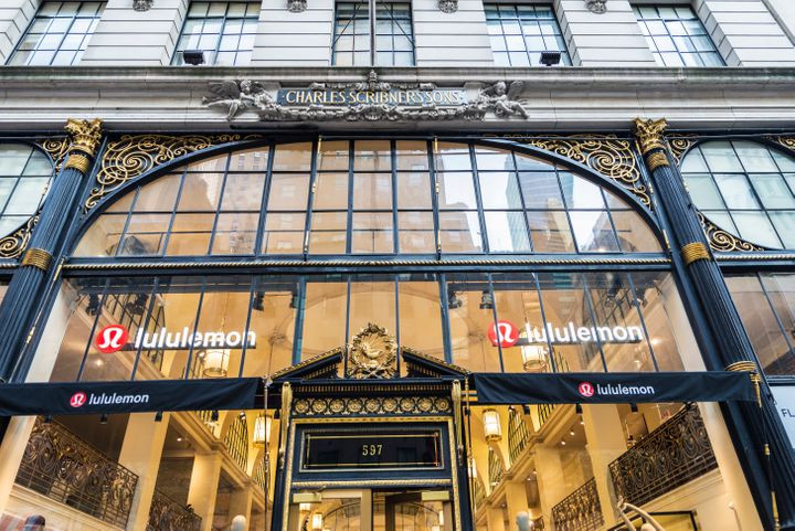 Yeah, you might just run to this Lululemon sale.