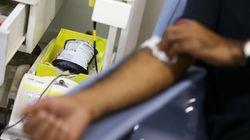Anvisa finalmente revoga decisão que impedia doação de sangue por homens