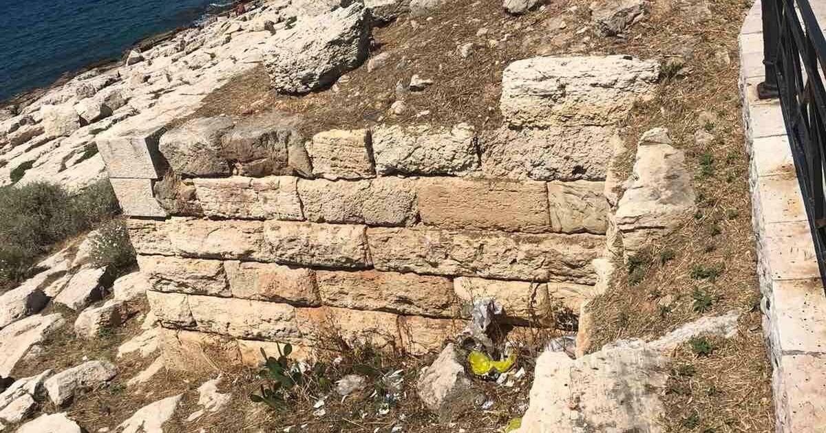 Προστασία κι ανάδειξη του Θεμιστόκλειου Τείχους στον Πειραιά ...