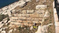 Προστασία κι ανάδειξη του Θεμιστόκλειου Τείχους στον