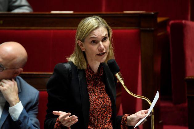 Agnès Pannier-Runacher, ici à l'Assemblée nationale le 9 juin