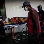 Pela 1ª vez, mortes por covid-19 no interior superam total registrado em regiões