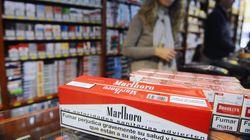 Les Français ne pourront rapporter plus qu'une cartouche de cigarettes des pays