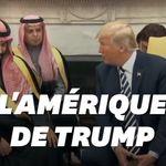 Avec ce clip, des élus républicains prouvent que Donald Trump n'est pas digne de leur