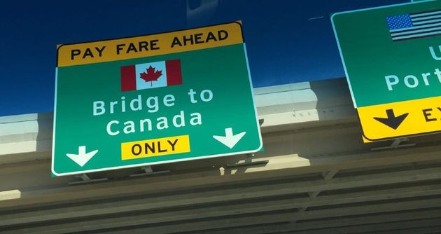 Canada's Border Agency Has Lost Track Of Thousands Of People Ordered Out Of