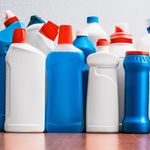 Father And Sons Charged After Allegedly Selling 'Miracle' Bleach COVID-19