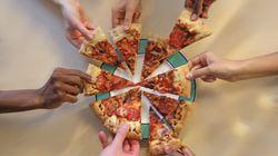 Dia da Pizza: estes são os 10 vídeos de pizza mais vistos na