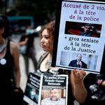 'Não poderíamos imaginar um cenário pior': Feministas se levantam contra escolha de Macron acusados de estupro e