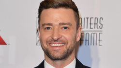 Justin Timberlake Urges America To 'Move Forward' By Removing Confederate