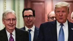 Republican Group's New Ad Hits GOP Senators Who 'Chose Trump' Over