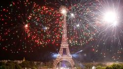 Paris aura son feu d'artifice du 14 juillet, mais sans