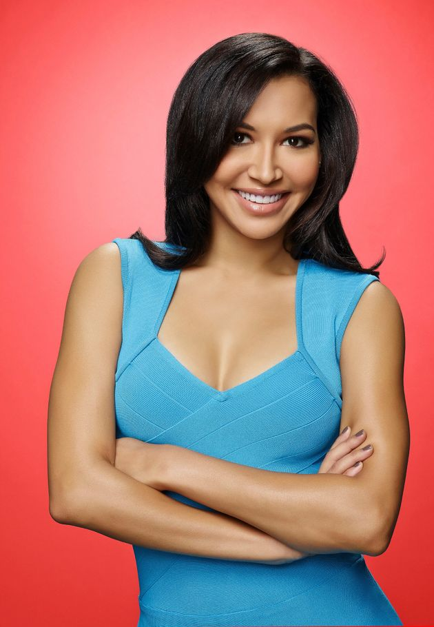 Fears For Glee Actor Naya Rivera After Star Goes Missing At Californian Lake