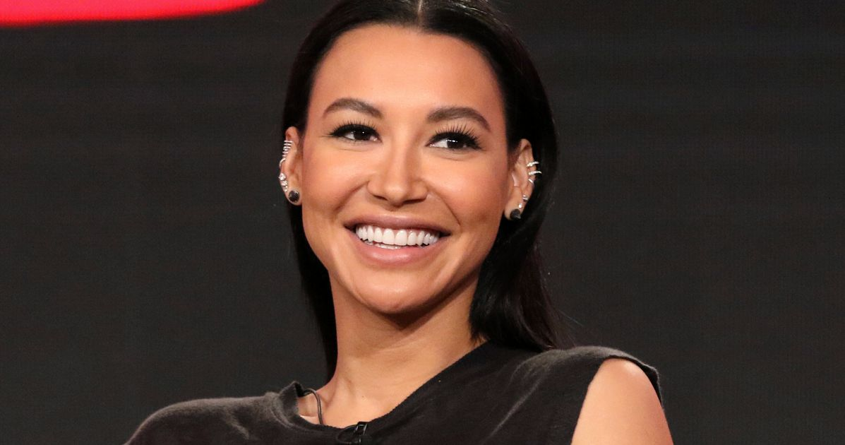 'Glee' Star Naya Rivera Missing After Boat Ride