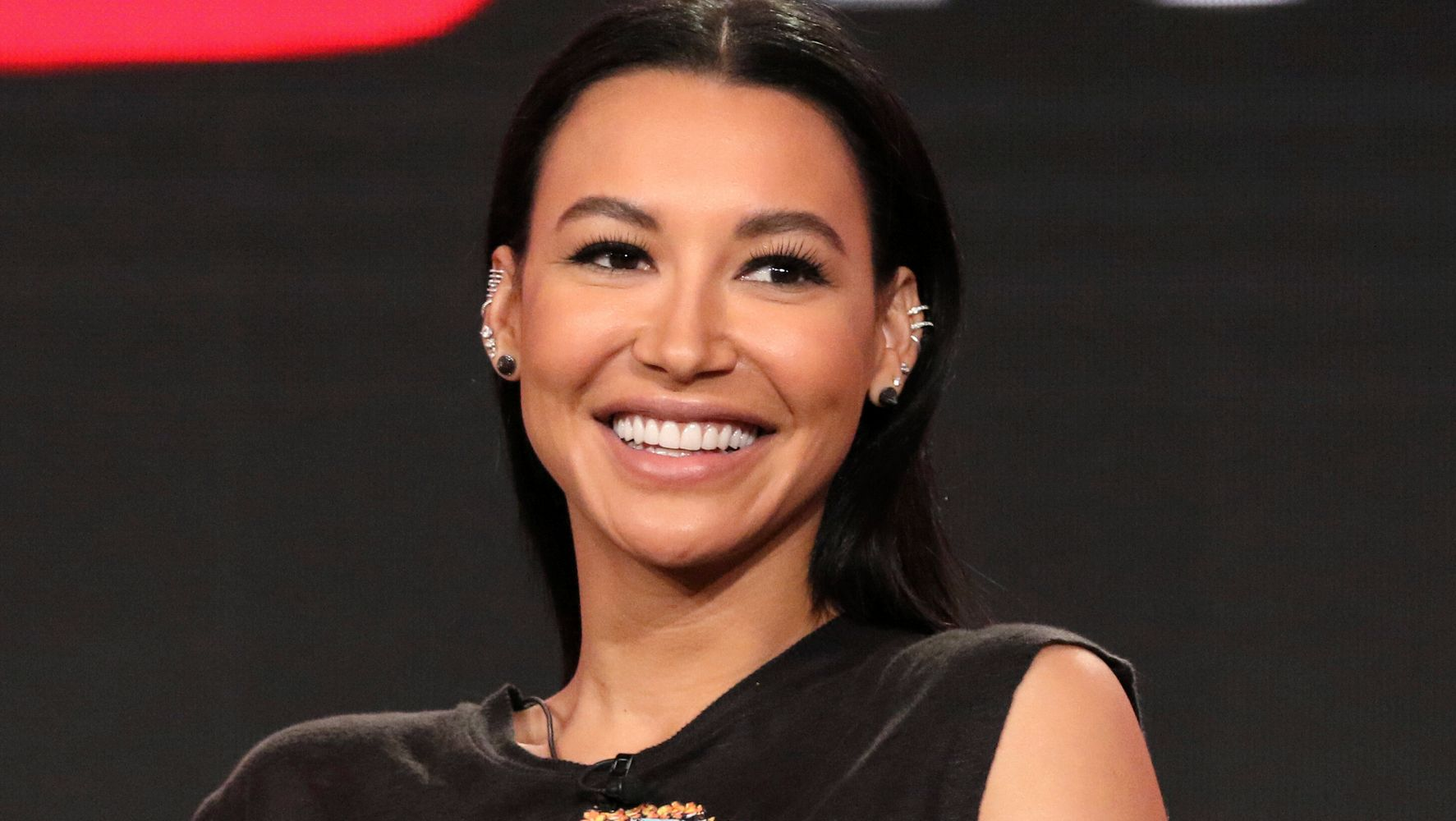 Glee Star Naya Rivera Missing And Feared Dead After