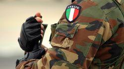 Scoperta frode in appalti alle forze armate per fornire distintivi e
