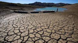 50ºC , dos meses de noches tropicales y lluvias torrenciales: bienvenidos al verano del