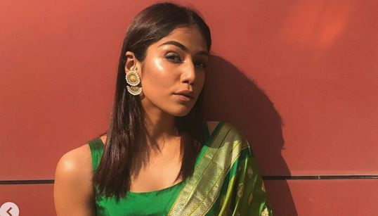 Influencer Santoshi Shetty Shouldn't Be Cancelled, But Her Video Wasn't A