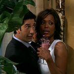 Nada es fruto de la casualidad: por qué Ross salió con una profesora negra en