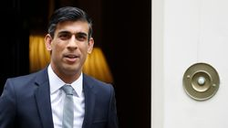 Rishi Sunak Says He Doesn't Want People 'Just Sitting There On