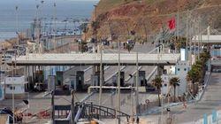 Marruecos deja fuera a Ceuta y Melilla y reabrirá sus fronteras el día 14 sólo para sus nacionales y