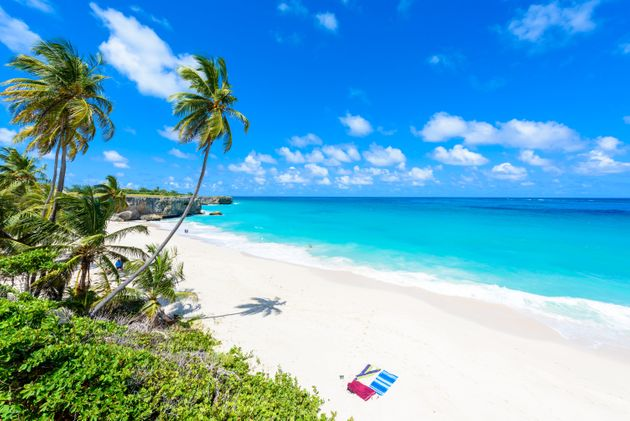 Work From... Holiday? Remote Workers Could Get A Year-Long Pass To Barbados