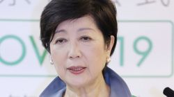過去最大の陽性者数で小池百合子知事が臨時会見「クラスター化した店に休業協力金」