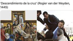 Este tuitero triunfa con su hilo de Rajoy como protagonista de estos famosos