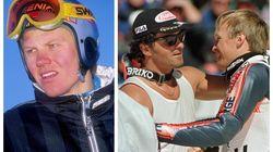 È morto a 54 anni Finn Christian Jagge, oro olimpico e storico rivale di Alberto
