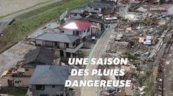 450.000 personnes évacuées après des inondations dévastatrices au