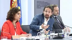 Montero se desmarca de Iglesias y apuesta por utilizar la razón y no los insultos,