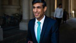 Top HMRC Civil Servant Tells Rishi Sunak Benefits Of £1,000 Bonus Plan Are 'Highly