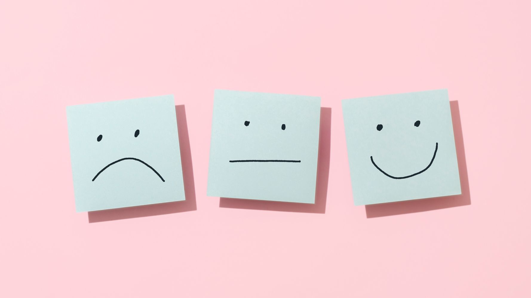 What Is Toxic Positivity – And Why Can It Be Detrimental?