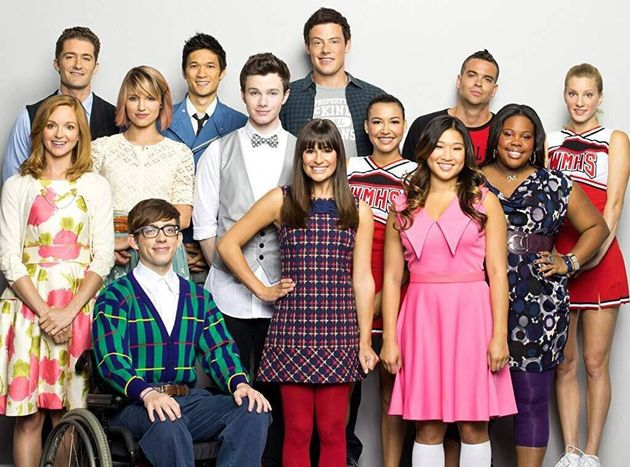 Lo sfortunato destino del cast di Glee, tra morti e scandali
