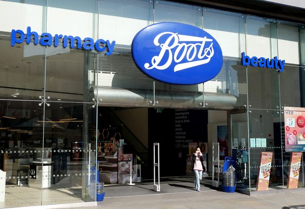 Boots Set To Cut 4,000 Jobs Following Hit To Sales During Coronavirus Pandemic
