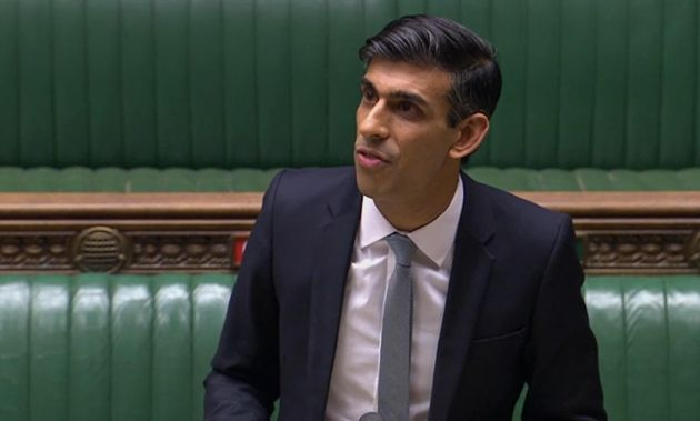 Doctors Accuse Rishi Sunak Of Overlooking The NHS In Summer Statement