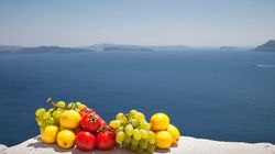 Η πανδημία ωθεί τα ελληνικά φρούτα και λαχανικά σε εξαγωγές-