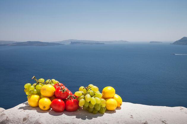 Οι εξαγωγές των ελληνικών...