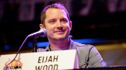 Elijah Wood ne dirait pas non à une apparition dans la série Le Seigneur des