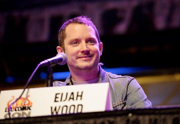Elijah Wood confie à IndieWire qu'il accepterait de jouer dans un caméo du
