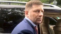 Συνελήφθη κυβερνήτης Ρωσικής περιφέρειας για την δολοφονία