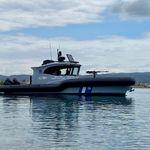 Rafnar 1100: Στα χέρια του Λιμενικού το πρώτο από τα νέα, αβύθιστα σκάφη που ναυπηγούνται στην