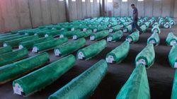 Il ragioniere del genocidio di Srebrenica (di Gigi