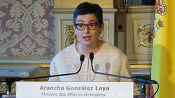 González Laya descarta que el caso del rey emérito ponga en riesgo la reputación de