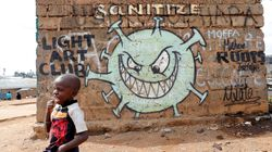 Com meio milhão de casos de covid-19, África é incentivada a fazer mais