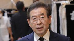 Le maire de Séoul retrouvé mort peu après sa