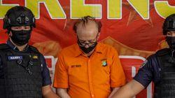 Ce Français arrêté pour abus sexuels sur 300 mineurs en Indonésie risque la peine
