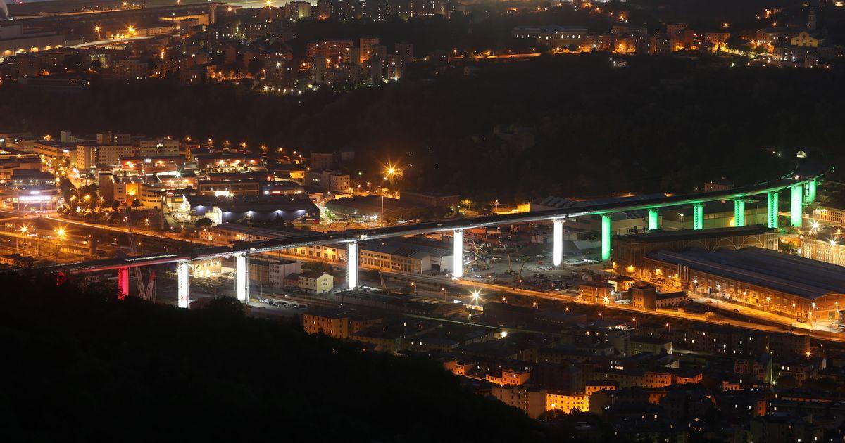 Benetton pronti a cedere Autostrade (di G.Colombo)
