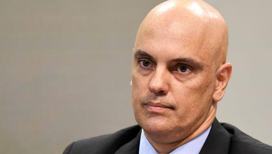 Alexandre de Moraes: Da 'casca grossa' no Executivo aos processos mais importantes do