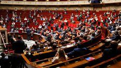 L'Assemblée vote le troisième budget de